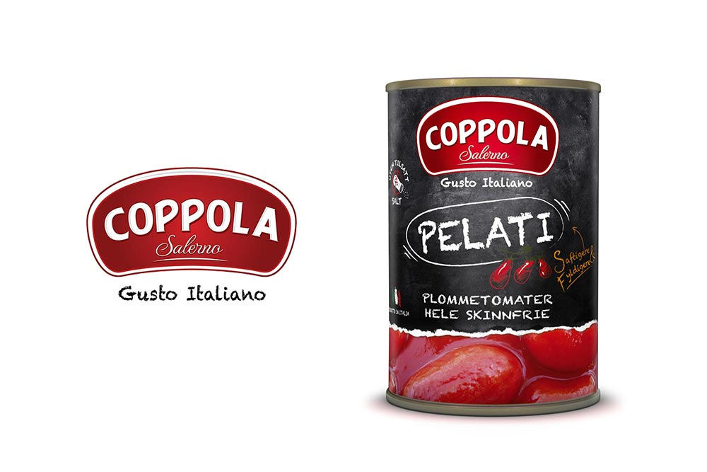 Jensen & Co - Coppola Pelati