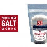 Jensen & Co - North Sea Salt Works Havsnø Saltflak
