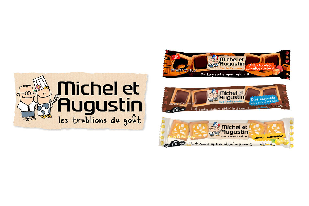 Michel et Augustin / Jensen & Co