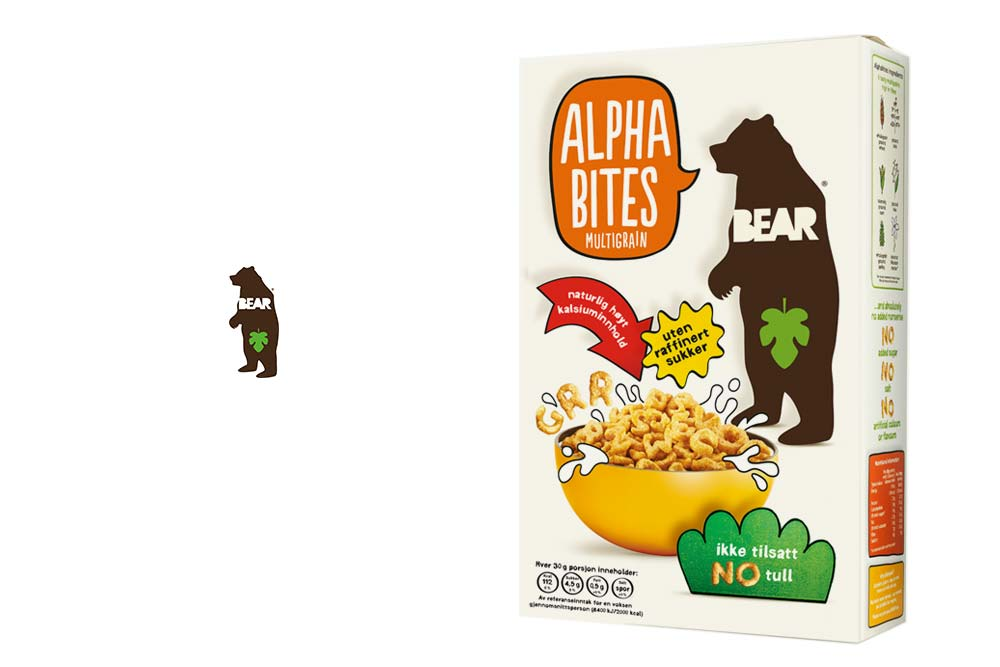 Bear - Alpha Bites / Jensen & Co